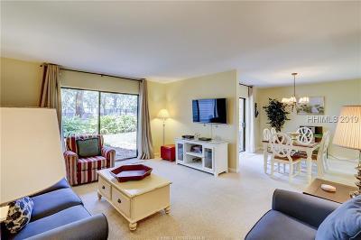 Hilton Head Island Condo/Townhouse For Sale: 107 Lighthouse Road #2295