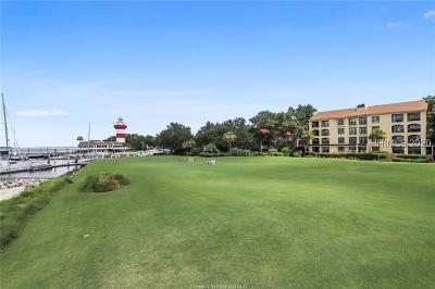 Hilton Head Island Condo/Townhouse For Sale: 51 Lighthouse Lane #1085