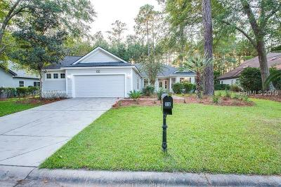 Bluffton SC Single Family Home For Sale: $469,995