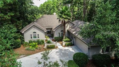 Beaufort County Single Family Home For Sale: 11 Stonegate Court