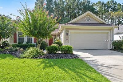 Bluffton SC Single Family Home For Sale: $243,000