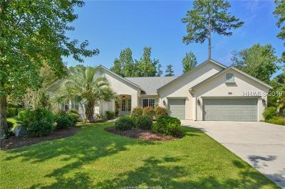 Bluffton SC Single Family Home For Sale: $659,000