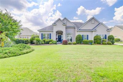 Bluffton SC Single Family Home For Sale: $419,900