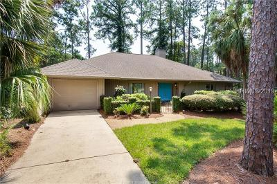 Beaufort County Single Family Home For Sale: 24 Redstart Path