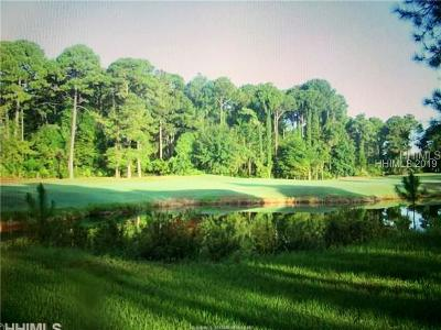 Hilton Head Island Residential Lots & Land For Sale: 325 Fort Howell Drive