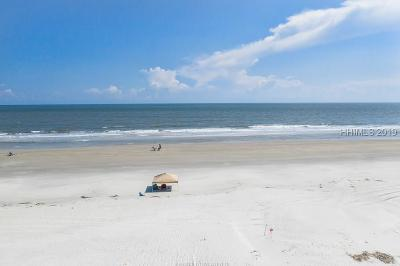 Hilton Head Island Residential Lots & Land For Sale: 18 Deer Run Lane
