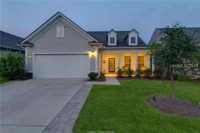Bluffton SC Single Family Home For Sale: $435,000