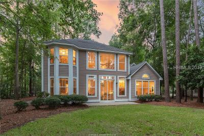 Bluffton SC Single Family Home For Sale: $349,900
