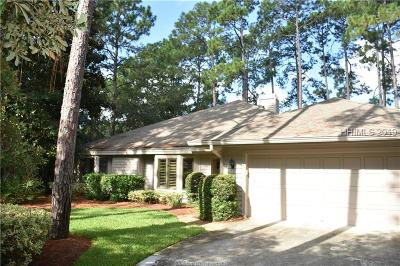 Beaufort County Single Family Home For Sale: 52 Rookery Way