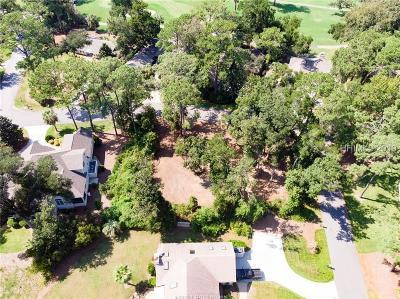 Hilton Head Island Residential Lots & Land For Sale: 2 Brassie Court