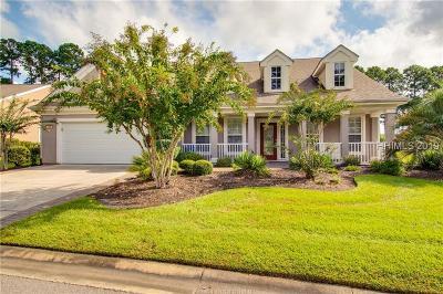 Single Family Home For Sale: 116 Landing Lane