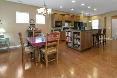 Bluffton Single Family Home For Sale: 4 Wild Strawberry Lane