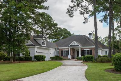 Bluffton Single Family Home For Sale: 272 Bamberg Drive