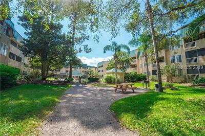 Hilton Head Island Condo/Townhouse For Sale: 239 Beach City Road #3103