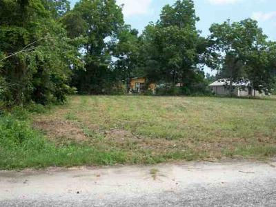 Marion County Residential Lots & Land For Sale: Leonald Street