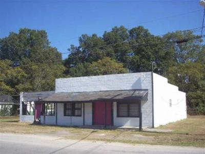 Dillon SC Commercial For Sale: $45,000
