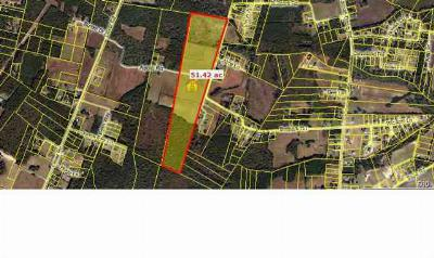 Effingham SC Residential Lots & Land For Sale: $135,000