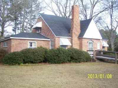 Latta SC Single Family Home Sold: $56,000