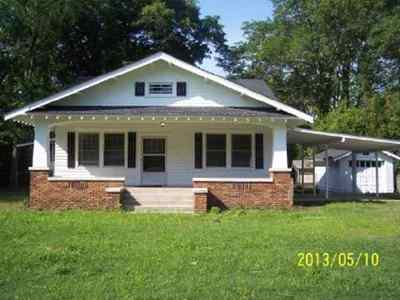 Dillon SC Single Family Home Sold: $74,000