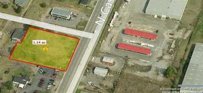 Residential Lots & Land Sold: 1459 N Cashua