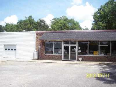 Dillon SC Commercial Sold: $100,000