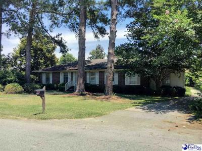 Single Family Home Sold: 916 N Withlacoochee