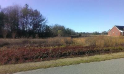 Residential Lots & Land Sold: Lot 4, Dewitt Acres
