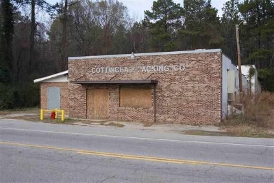 Dillon County Commercial Active-Extended: 1020 W Hwy 34