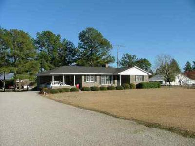 Single Family Home Sold: 2014 Hwy 385