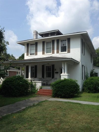 Single Family Home Sold: 807 N Main St.