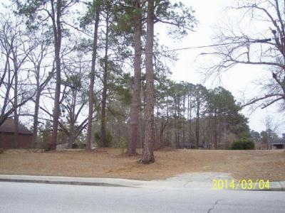 Lake View SC Commercial Lots & Land Uc/Show For Back Up: $20,000