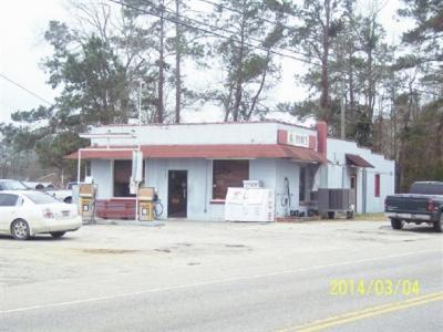 Dillon County Commercial Uc/Show For Back Up: Hwy 9 & Hwy 41