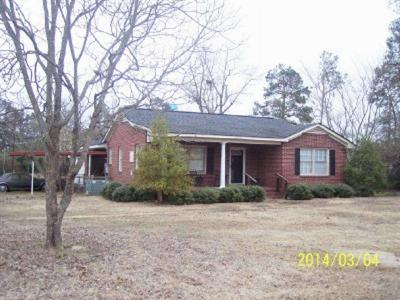 Lake View SC Single Family Home For Sale: $75,000