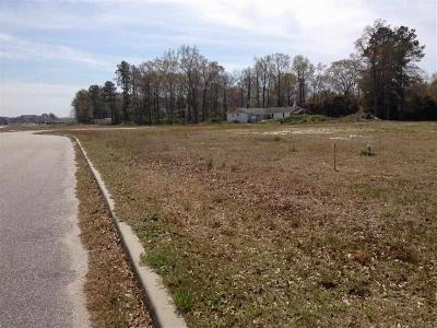 Florence Residential Lots & Land For Sale: Lots 3 - 7 Jefferson Drive