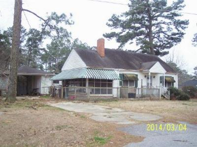Lake View SC Single Family Home For Sale: $29,000