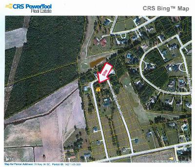 Residential Lots & Land For Sale: Twin Oaks Circle