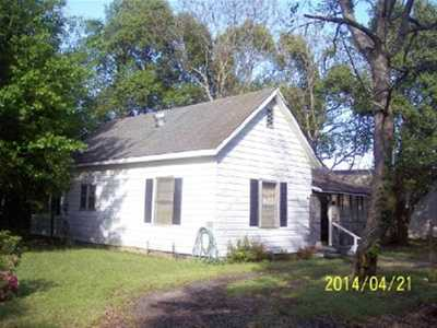 Dillon SC Single Family Home Sold: $7,500