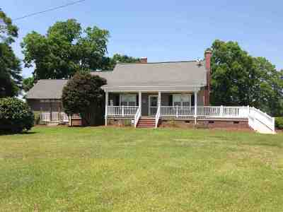 Single Family Home Sold: 2338 Old River Rd