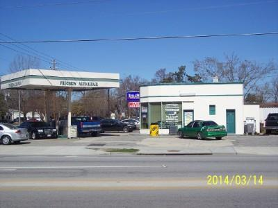 Marion SC Commercial For Sale: $85,000
