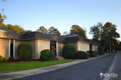 Florence SC Commercial For Sale: $495,000