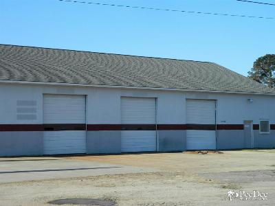 Dillon County Commercial For Sale: 1213 Highway 301 South