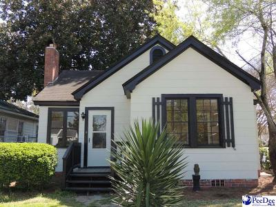 Single Family Home Sold: 632 King Ave