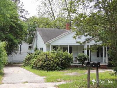 Single Family Home Sold: 706 Gregg Avenue