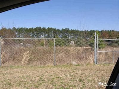 Commercial Lots & Land Sold: Highway 52 Aka N Governor Williams Hwy