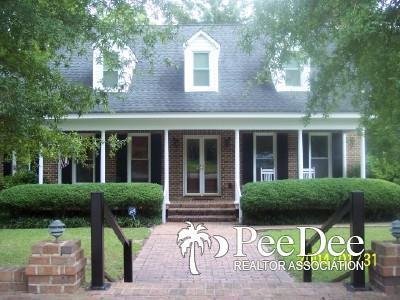 Dillon Single Family Home Active-Price Change: 1304 Hillside Drive