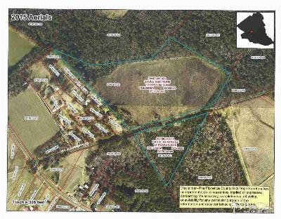Residential Lots & Land Sold: W C W Robinson Rd