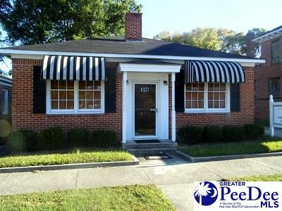 Dillon County Commercial Active-Price Change: 106 W Harrison Street