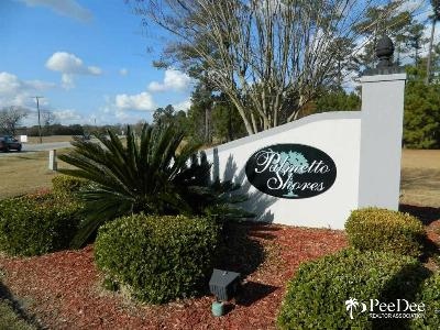 Effingham, Darlington, Darlinton, Florence, Flrorence, Marion, Pamplico, Timmonsville Residential Lots & Land Active-Extended: Lot 15 Timberlake Drive