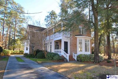 Florence SC Single Family Home Sold: $235,000