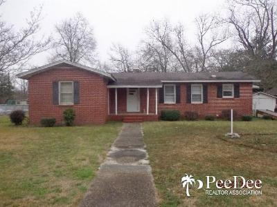 Lake View, Lakeview Single Family Home Uc/Show For Back Up: 307 S Walnut Street